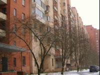 Ленинский пр-т 118