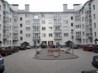 Петергофская улица, 8