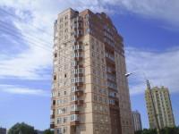 СПб, улица Пионерстроя, д. 21 к. 1