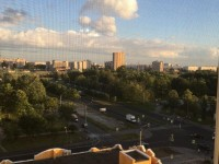 Санкт-Петербург, Доблести 28 к 1