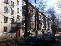 Красное Село,Лермонтова 12