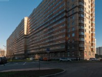 Мурино Бульвар Петровский дом 7