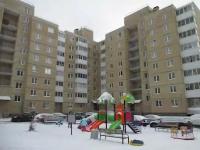 Красное Село, Красногородская 5 к1