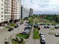 Блинникова ул., д 6