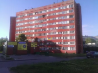 Красное Село, Спирина 2к1
